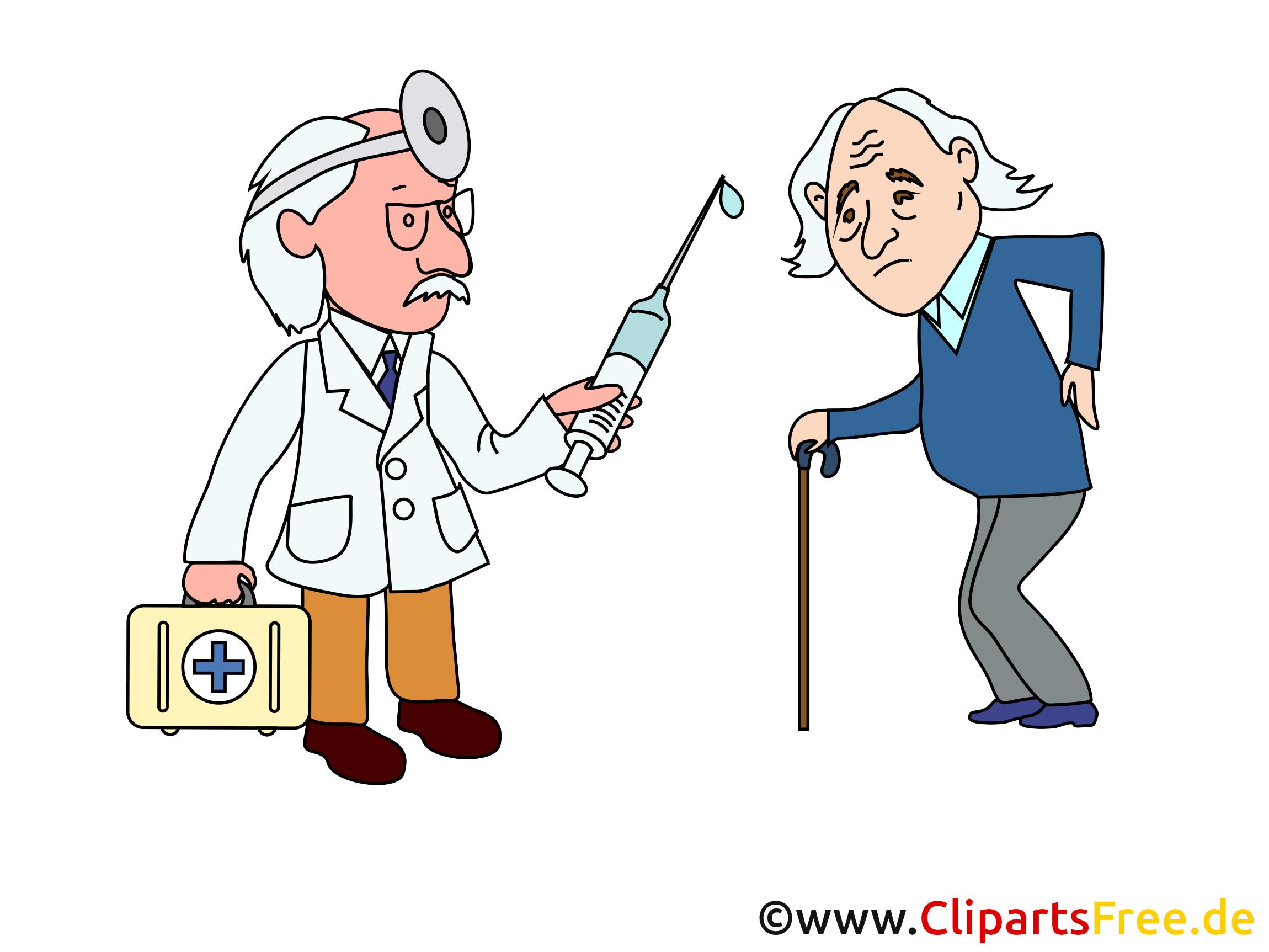 Piqûre clip art gratuit – Médecine images