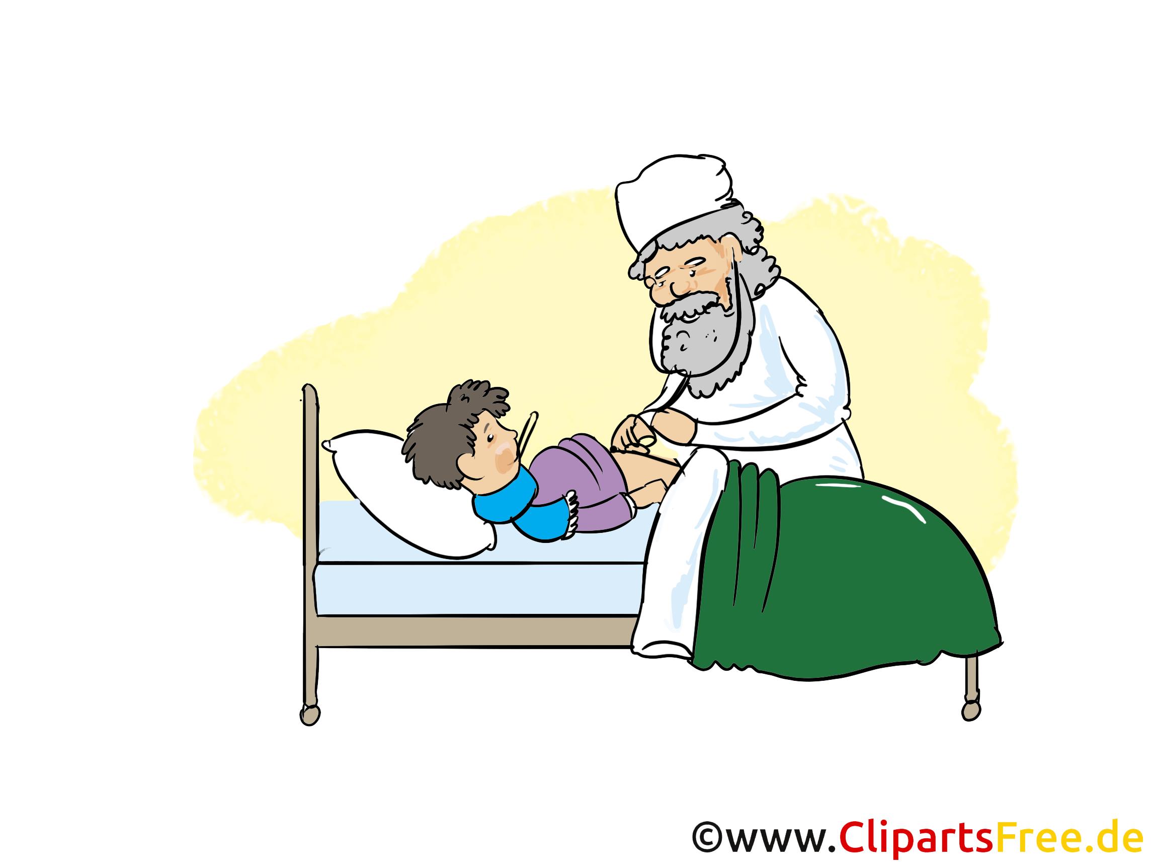 Refroidissement clip art gratuit - Médecine dessin
