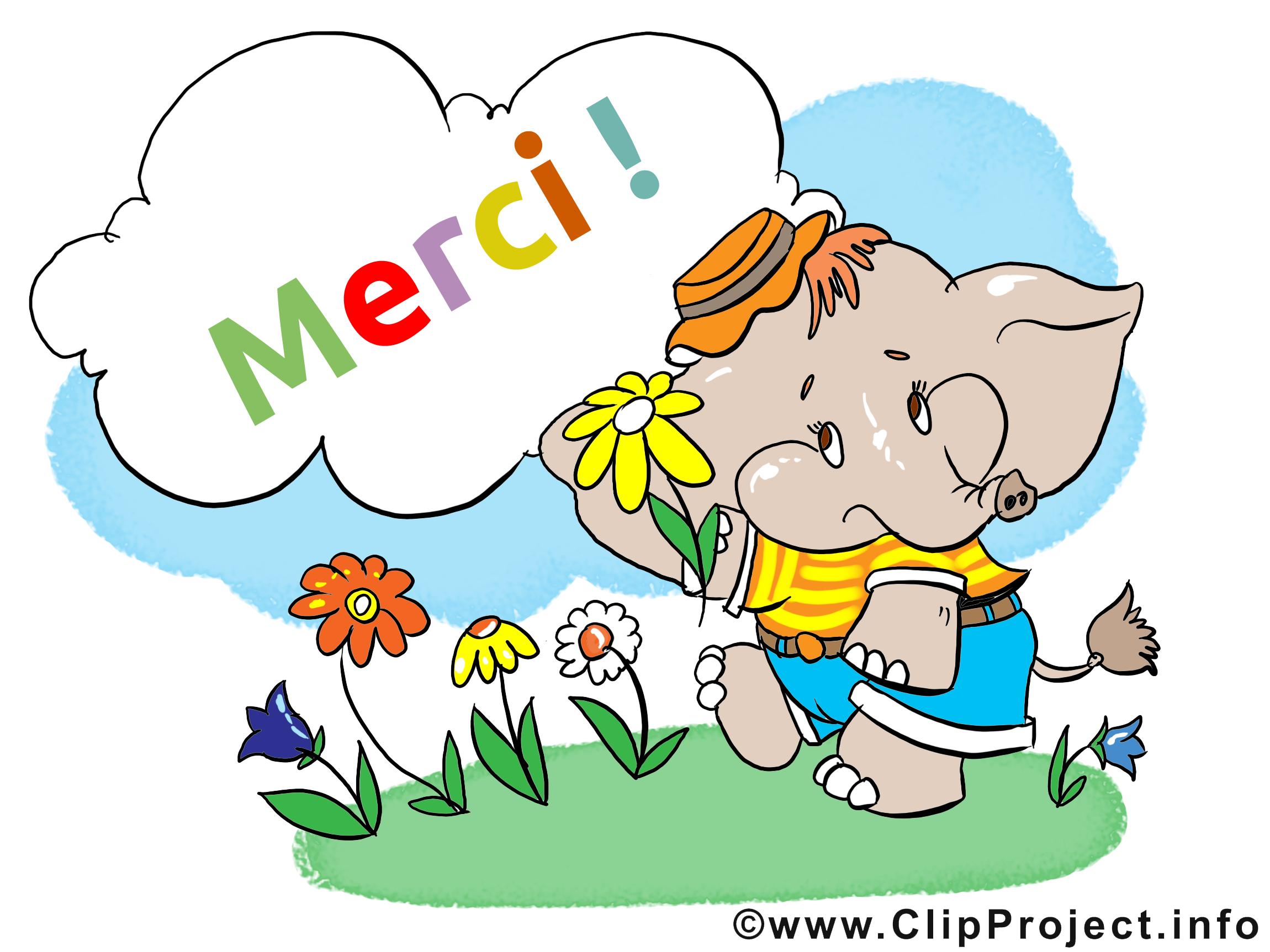 L phant clip art gratuit merci dessin merci dessin picture image graphic clip art - Photos d elephants gratuites ...