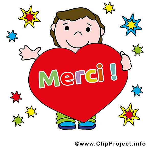 Gar on coeur images gratuites merci clipart merci - Images coeur gratuites ...