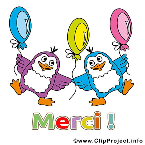 Pingouins images - Merci dessins gratuits
