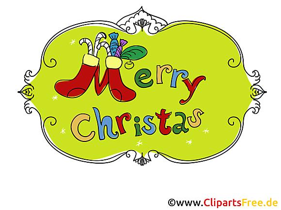 Carte virtuelle Joyeux Noël