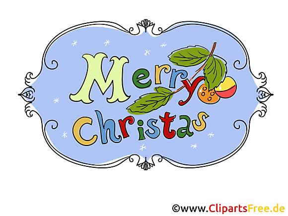 Joyeux Noël Carte de Voeux à imprimer