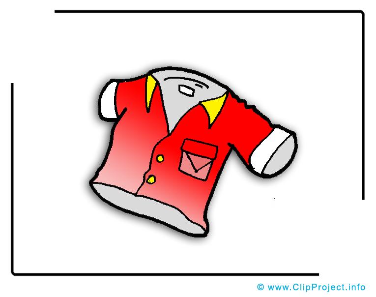 Chemise dessin cliparts à télécharger