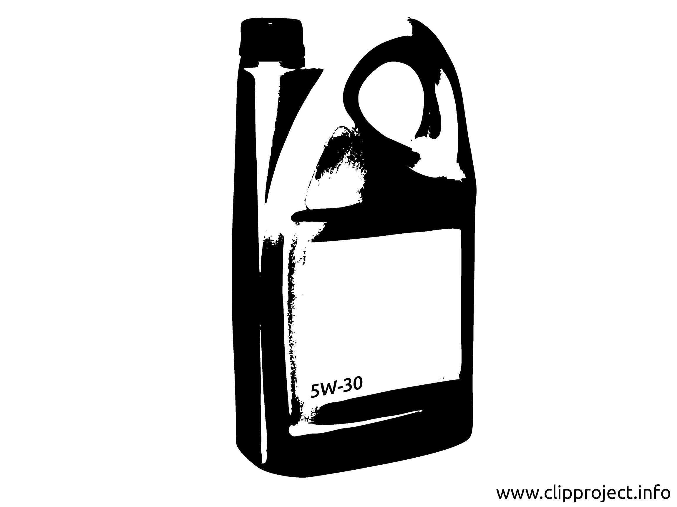 Briquet clip art gratuit - Noir et blanc dessin