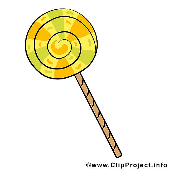 Bonbon acidulé dessins gratuits Nourriture clipart