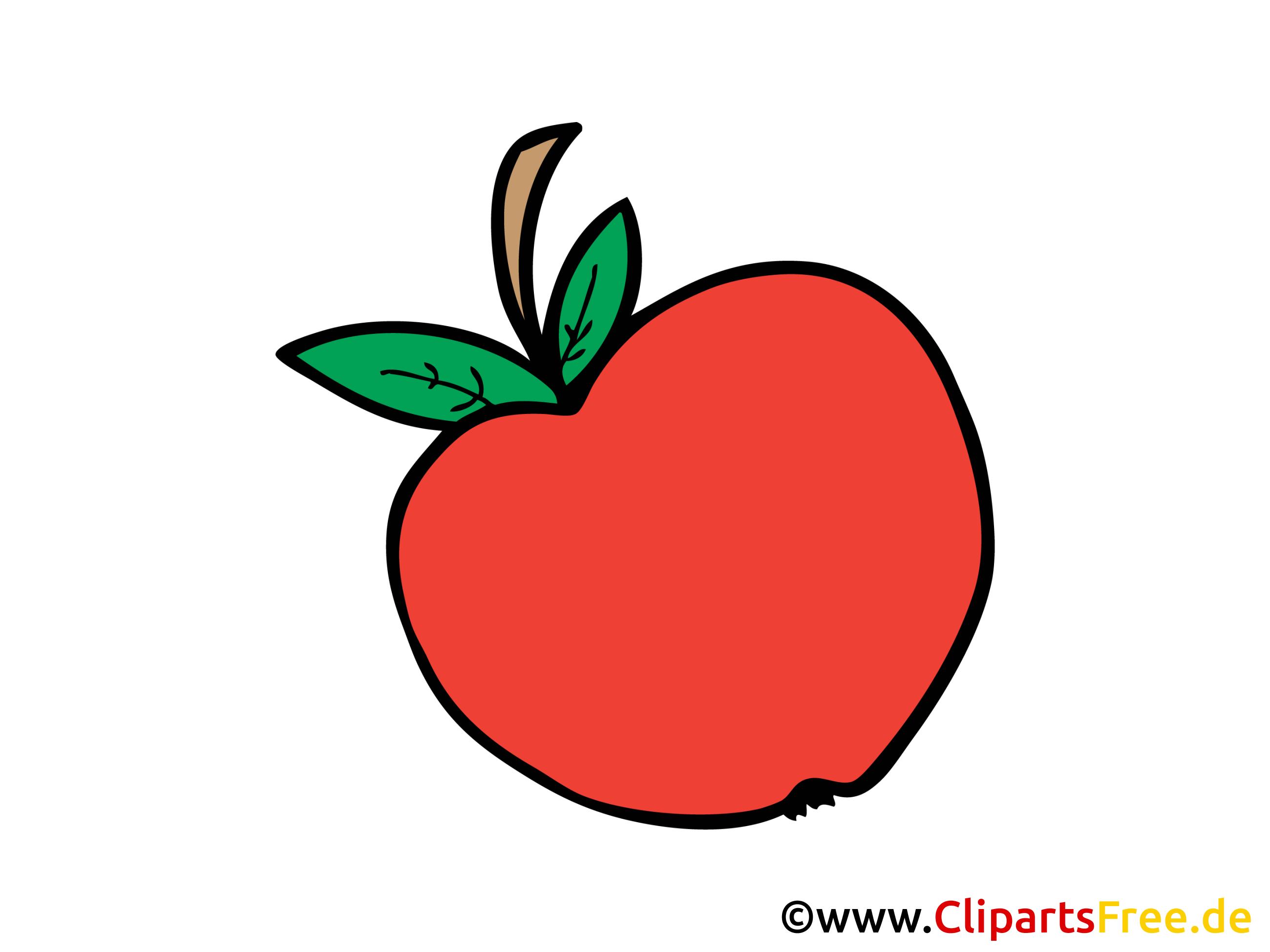 Pomme nourriture à télécharger gratuite