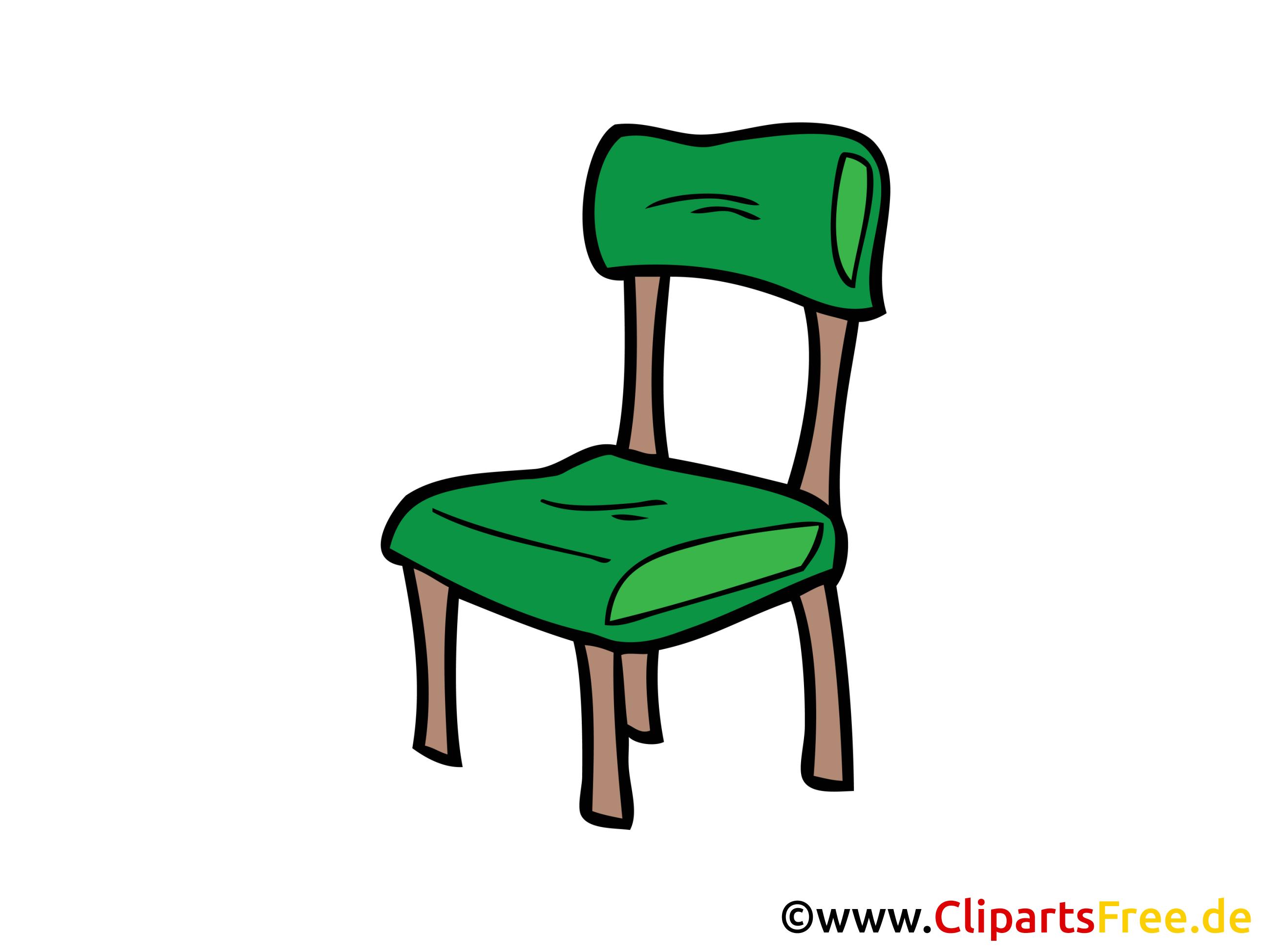 Chaise dessin à télécharger images