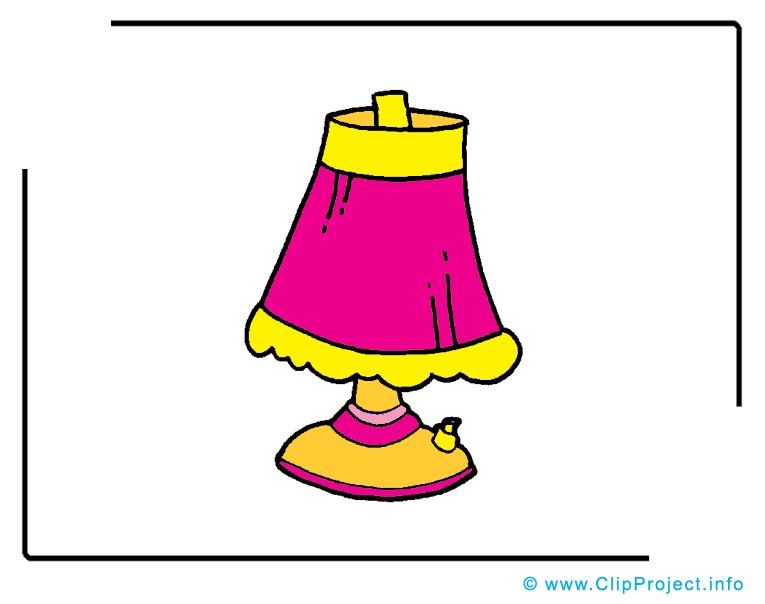 Lampe clipart dessins gratuits