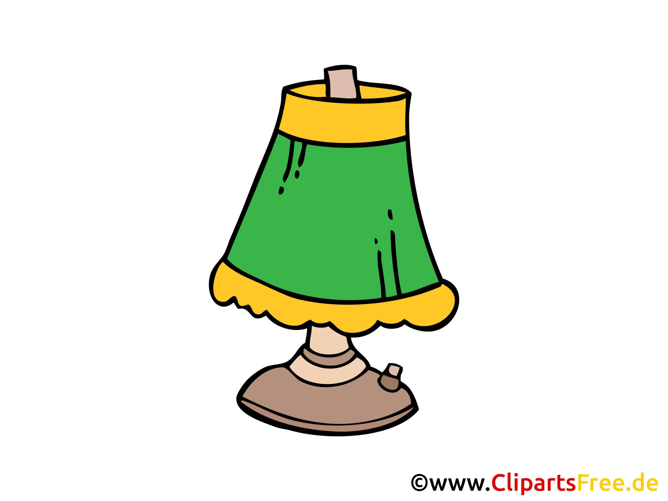 Lampe image gratuite clipart