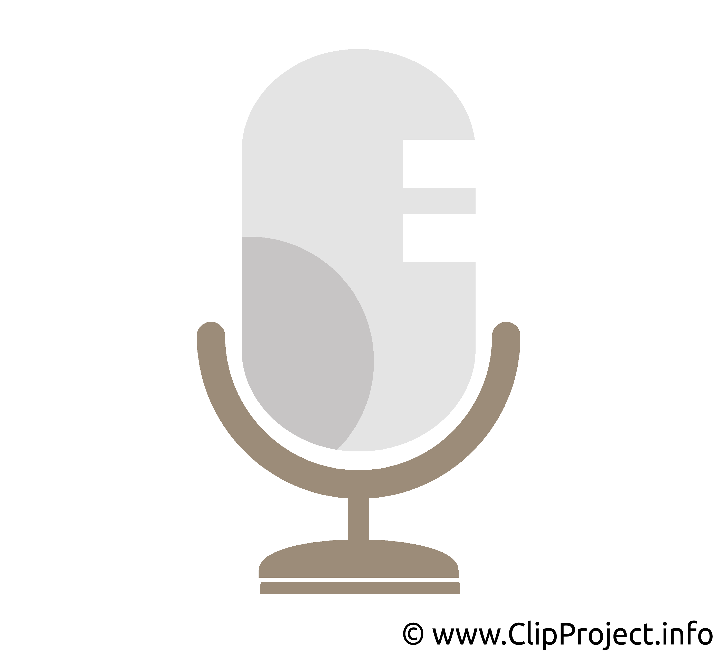 Microphone image gratuite illustration