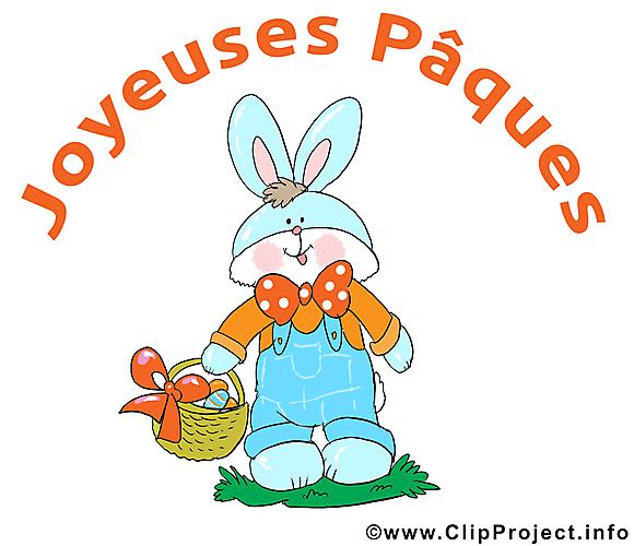 Lapin Pâques  images - dessins gratuits