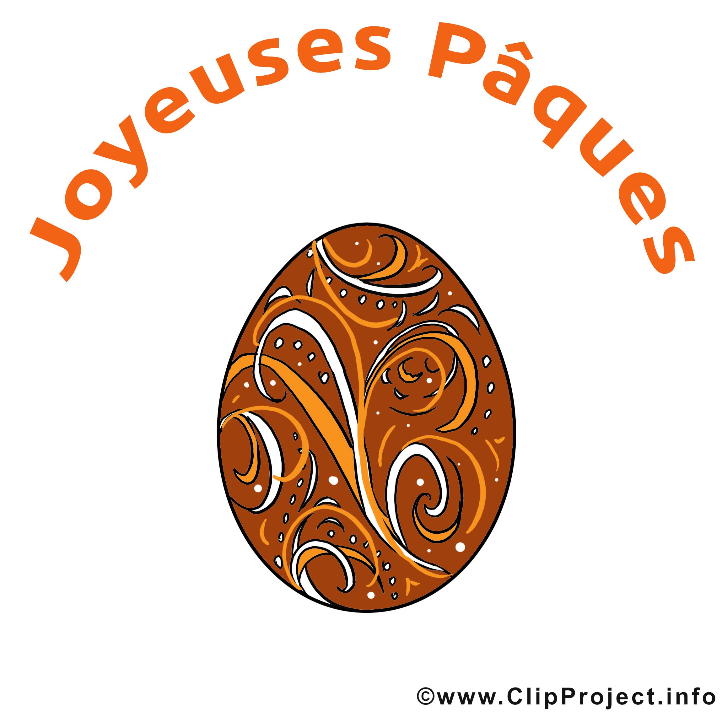 Oeuf image - Pâques images cliparts