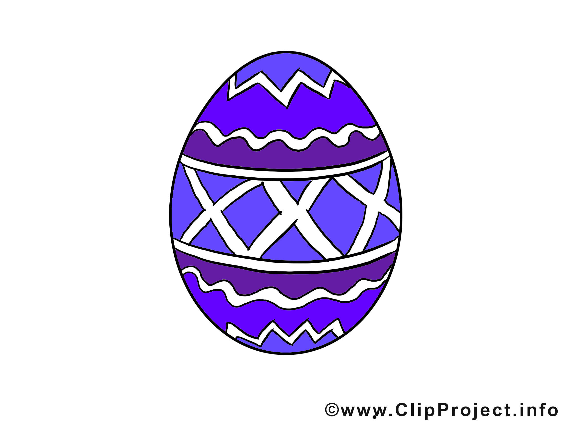 Oeuf Pâques clip art gratuit images