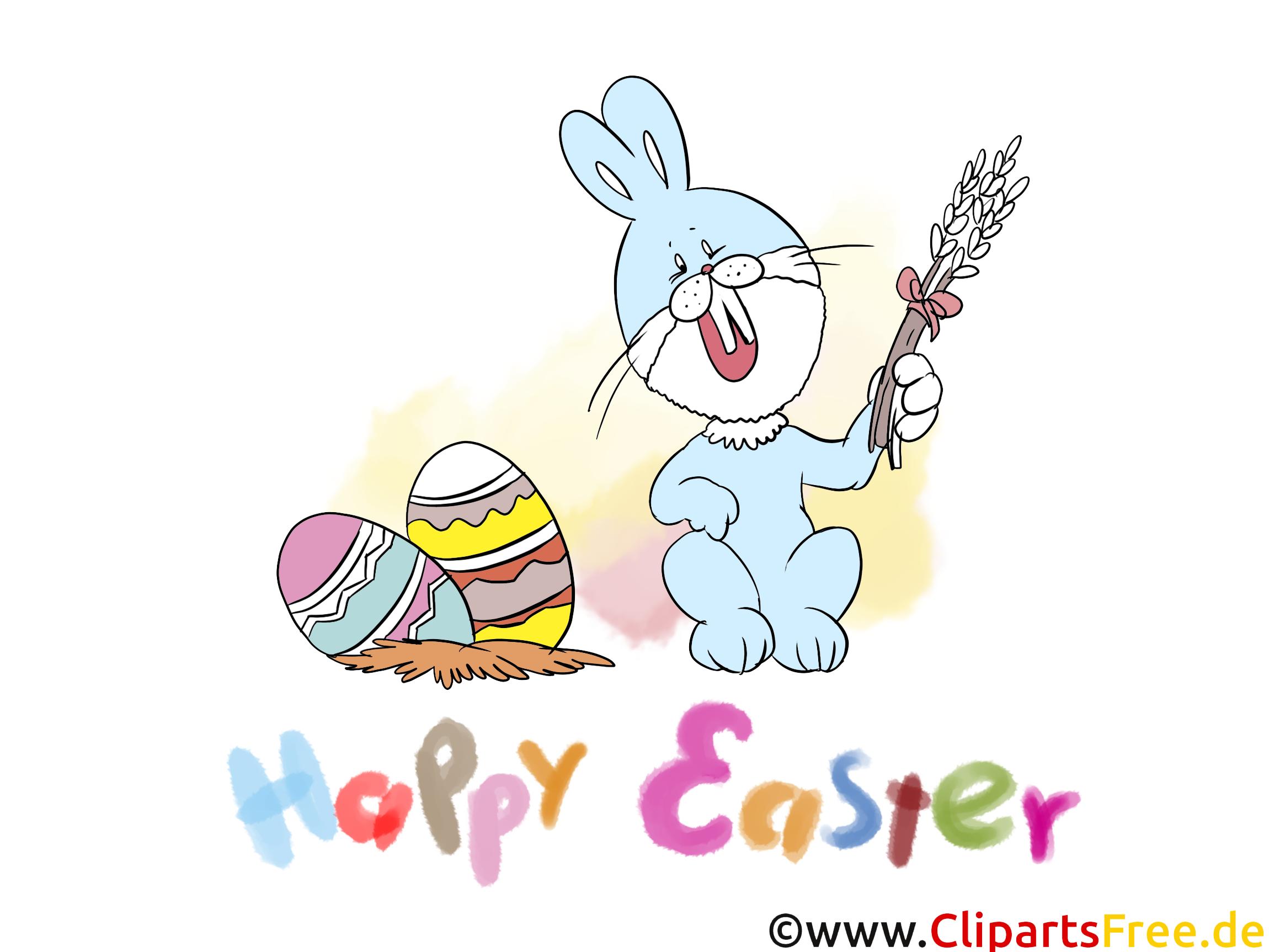 Saule images - Pâques dessins gratuits