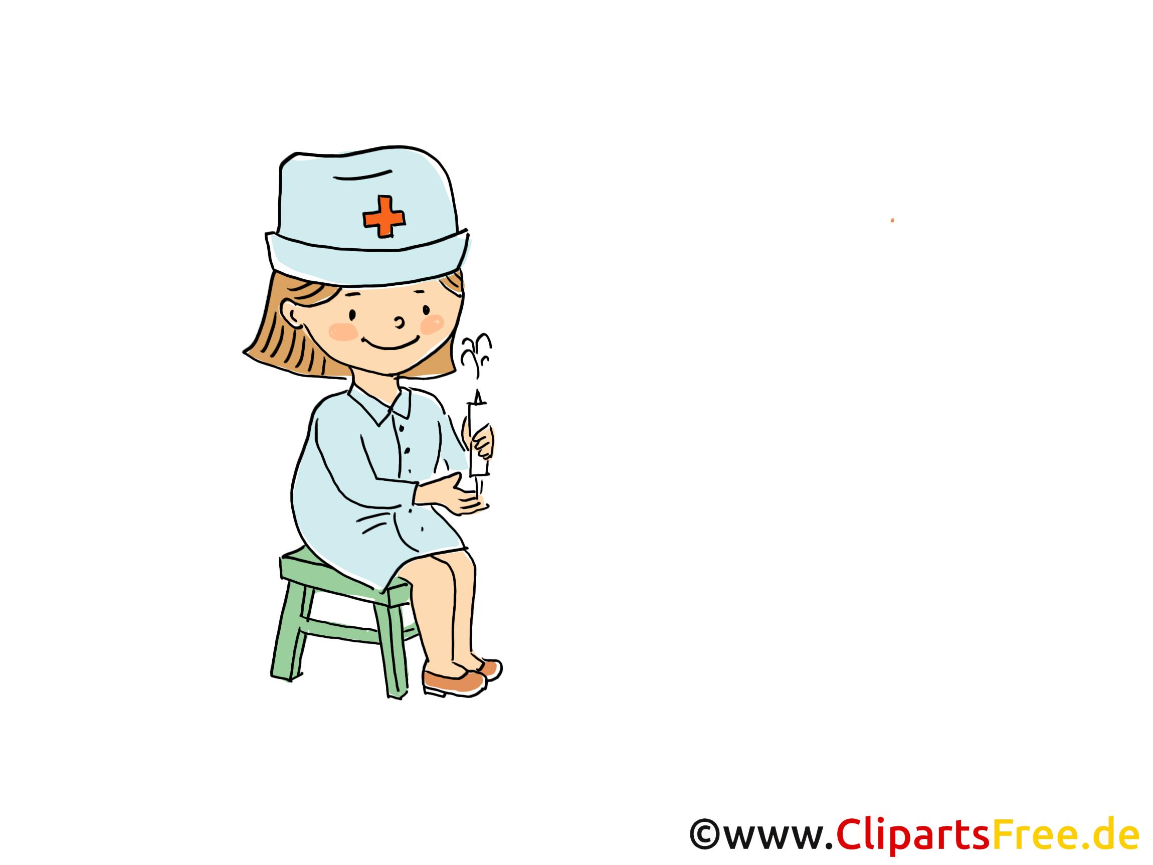 Docteur clipart gratuit - Maternelle dessins gratuits
