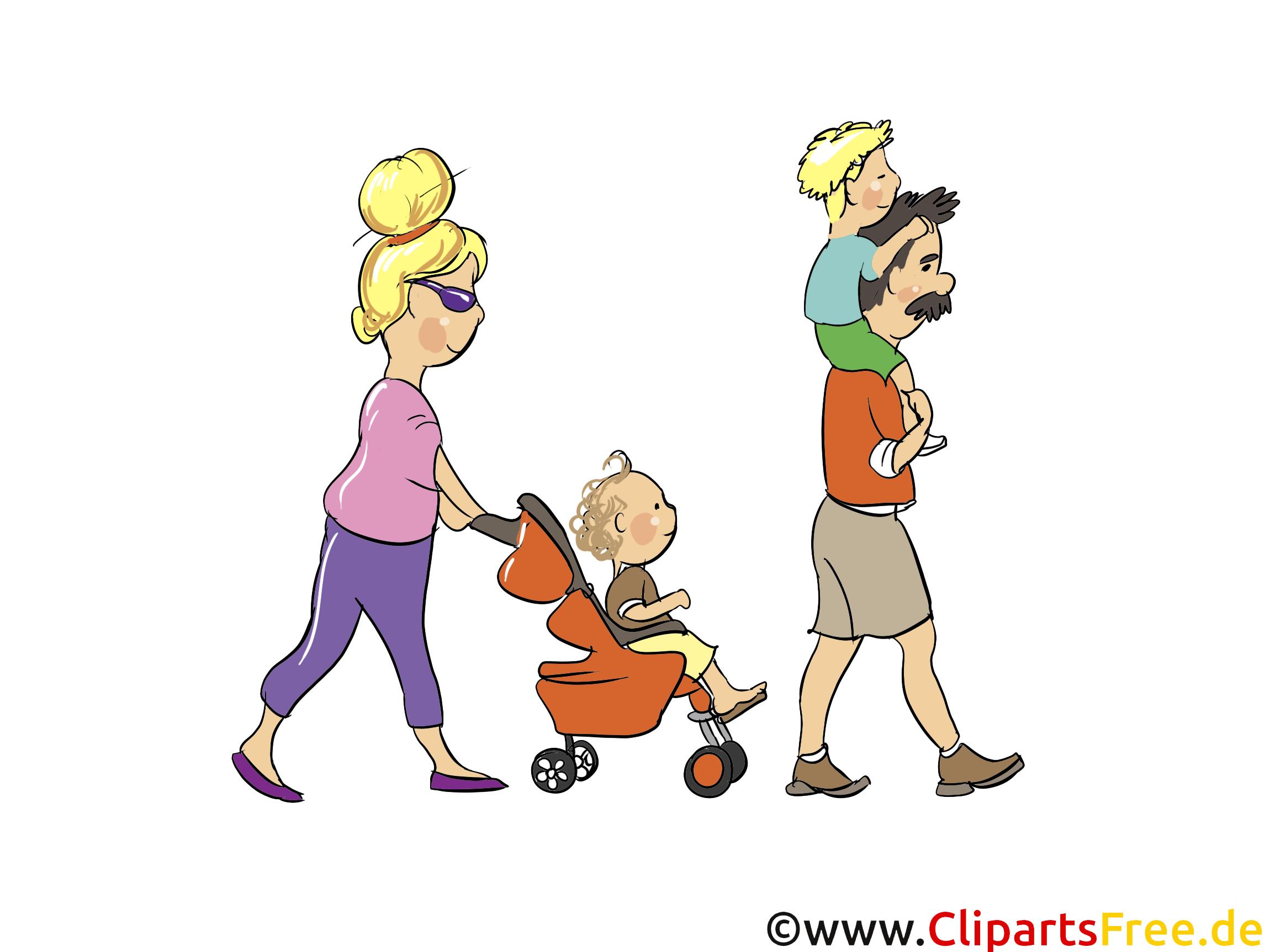 Clipart Famille famille clip art – personnes image gratuite - personnes dessin