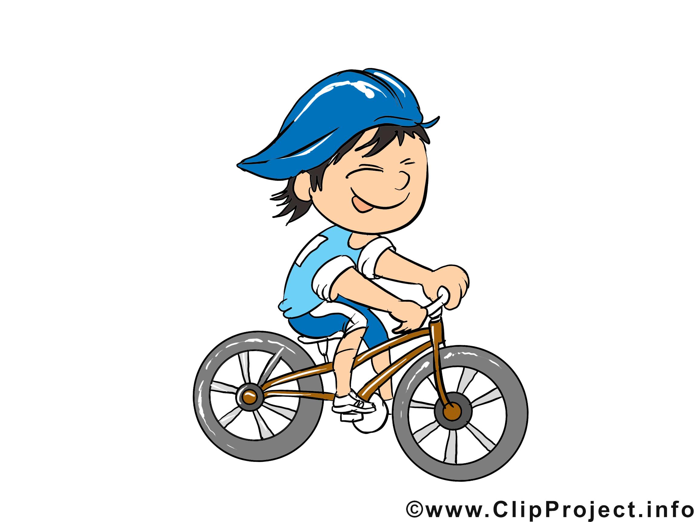 Cycliste dessins gratuits m tier clipart gratuit - Cycliste dessin ...