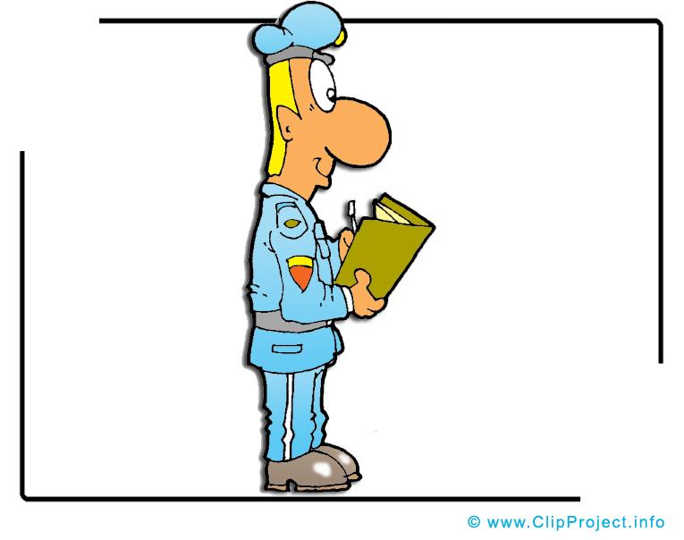 Officier images – Armée clip art gratuit