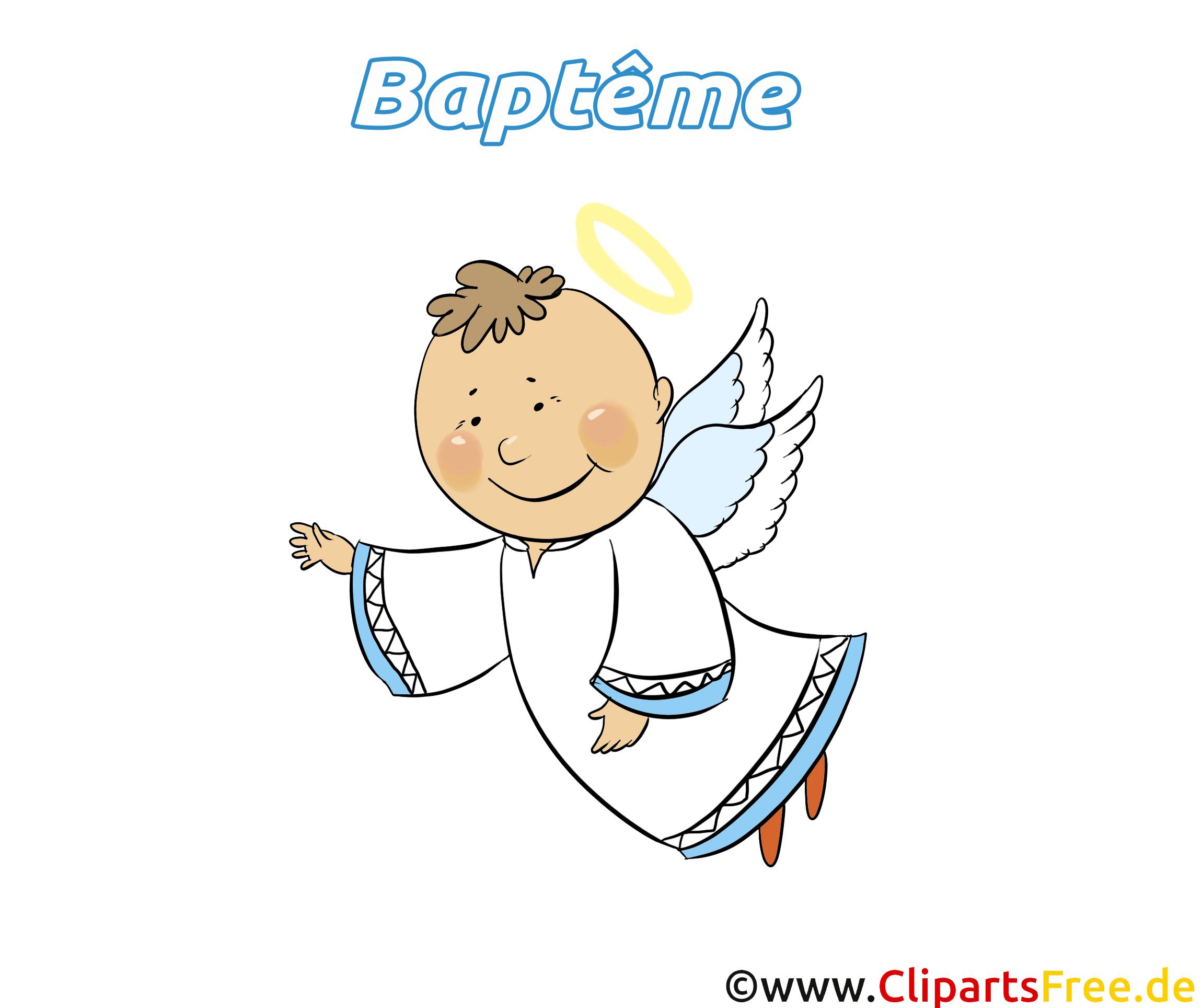 Extrem Ange images - Baptême clip art gratuit - Baptême dessin, picture  AE16