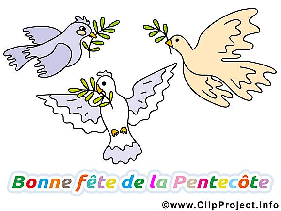 Images Pentecôte dessins gratuits