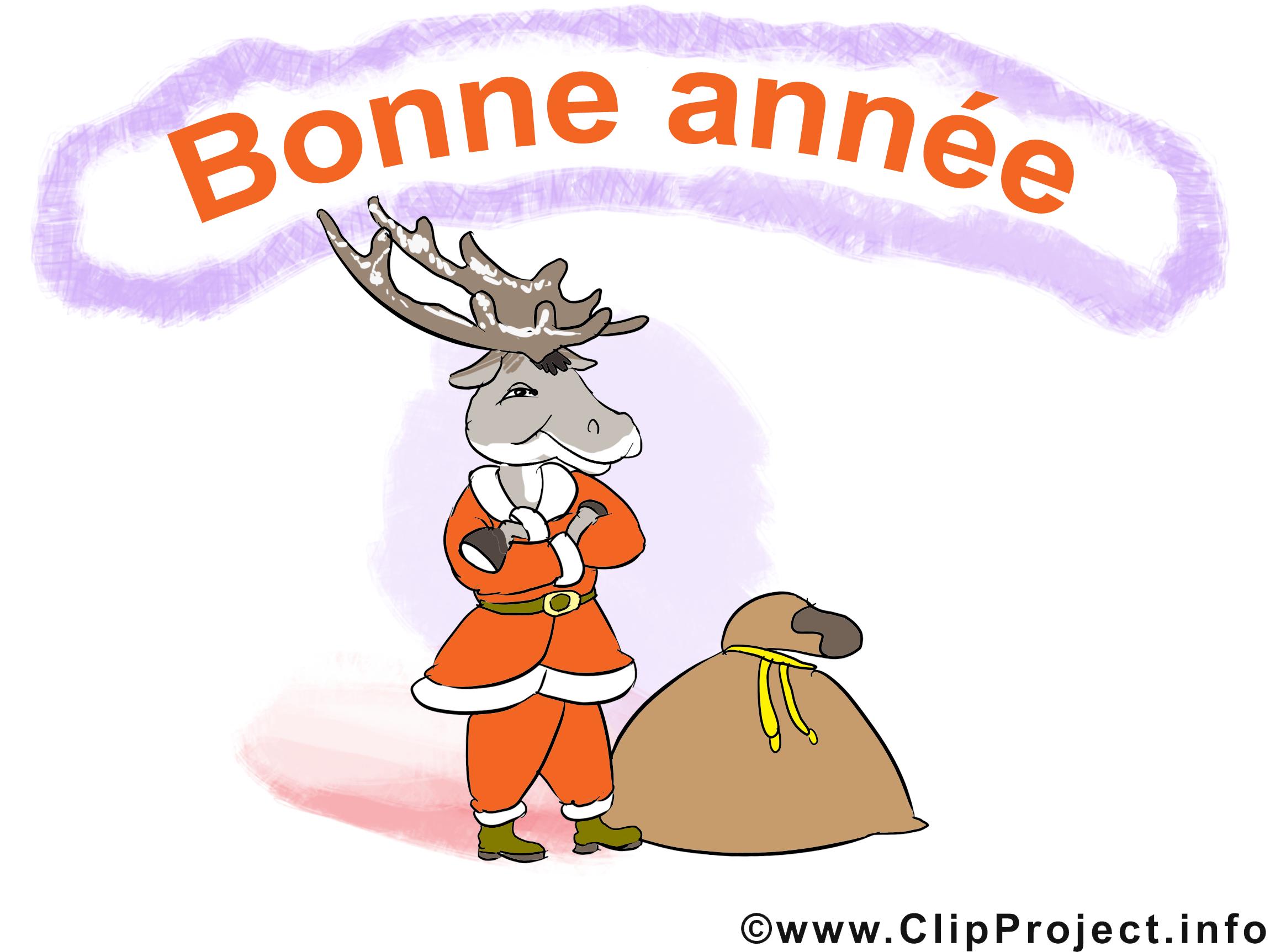 Bon nouvel an image gratuite – Bonne année cliparts