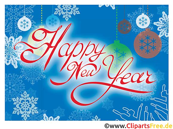 Dessin à Imprimer Bonne Année
