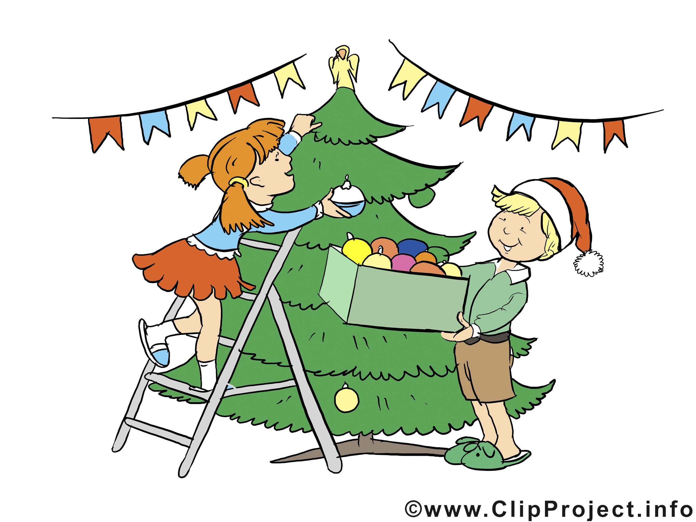 Enfants images – Bonne année dessins gratuits