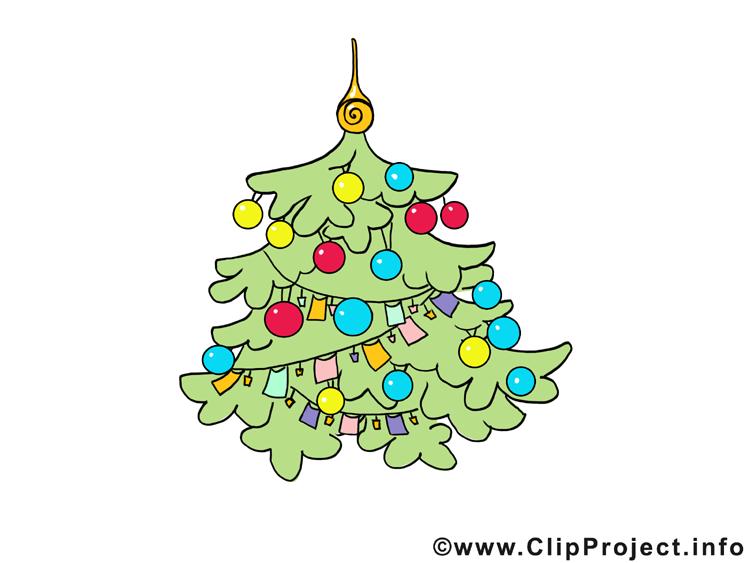Fête dessin - Bonne année cliparts à télécharger