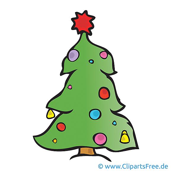 Sapin noël dessin gratuit – Bonne année image