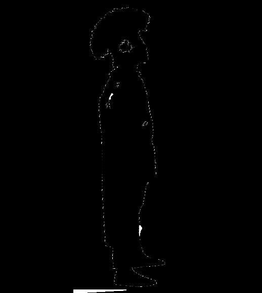 Romain images - Silhouette dessins gratuits