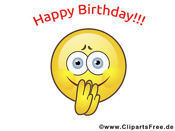 Bon anniversaire motic ne images smileys dessin - Smiley a imprimer gratuit ...