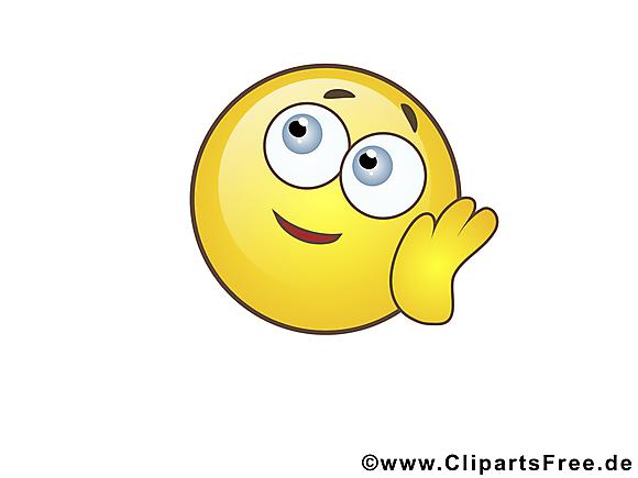 R ve motic ne clip art gratuit smileys dessin picture - Image smiley gratuit ...