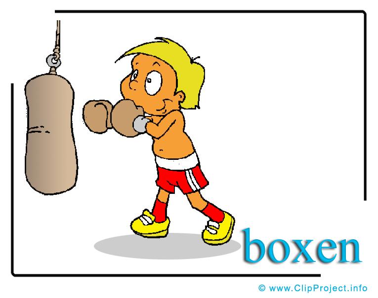 Boxeur images - Boxe dessins gratuits