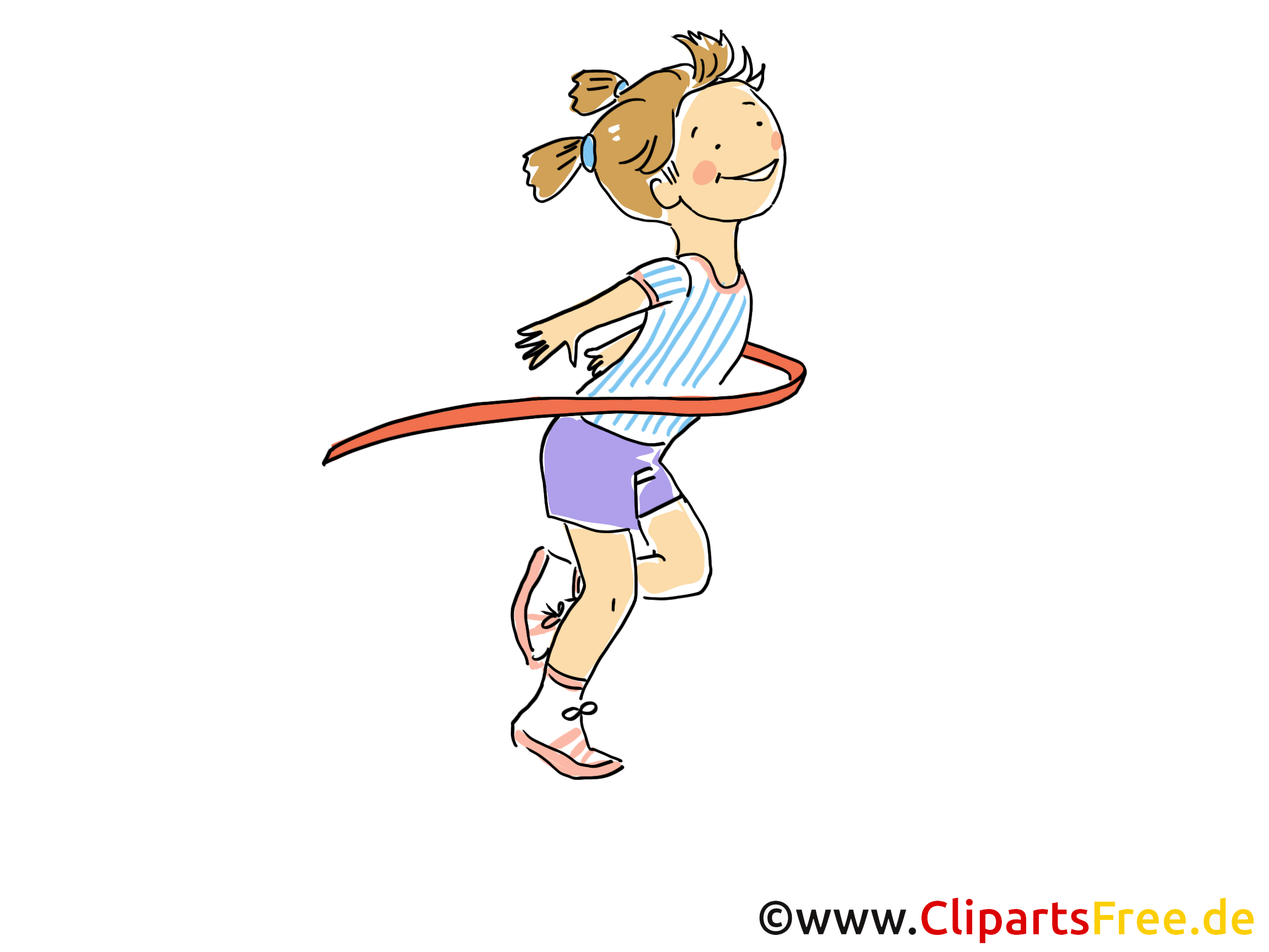 Course clip art gratuit – Première place images