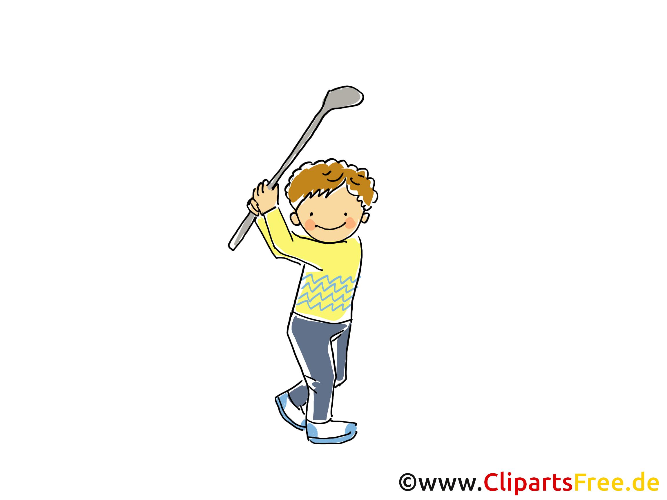 Cricket illustration - Crosse images gratuites