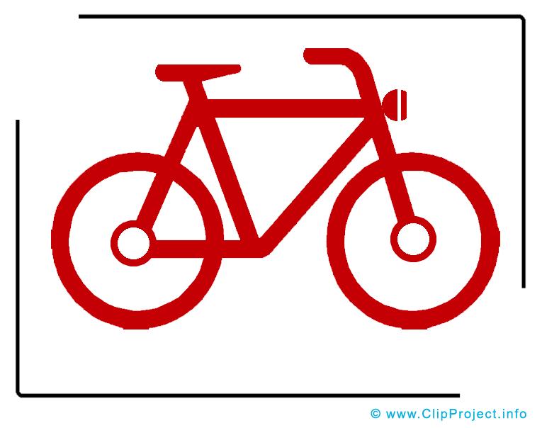 Bicyclette illustration à télécharger gratuite