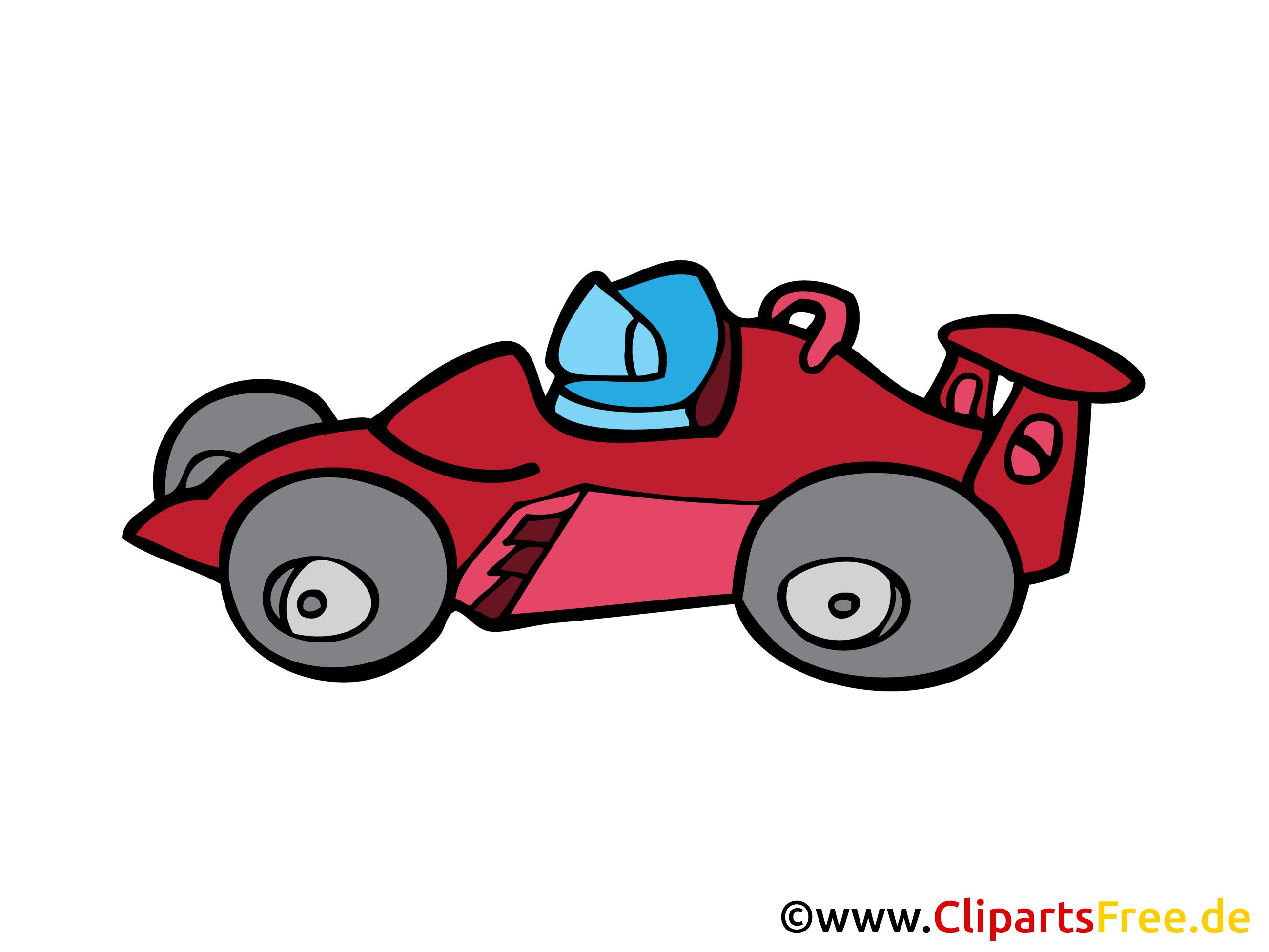 Formule 1 dessin à télécharger - Voiture images