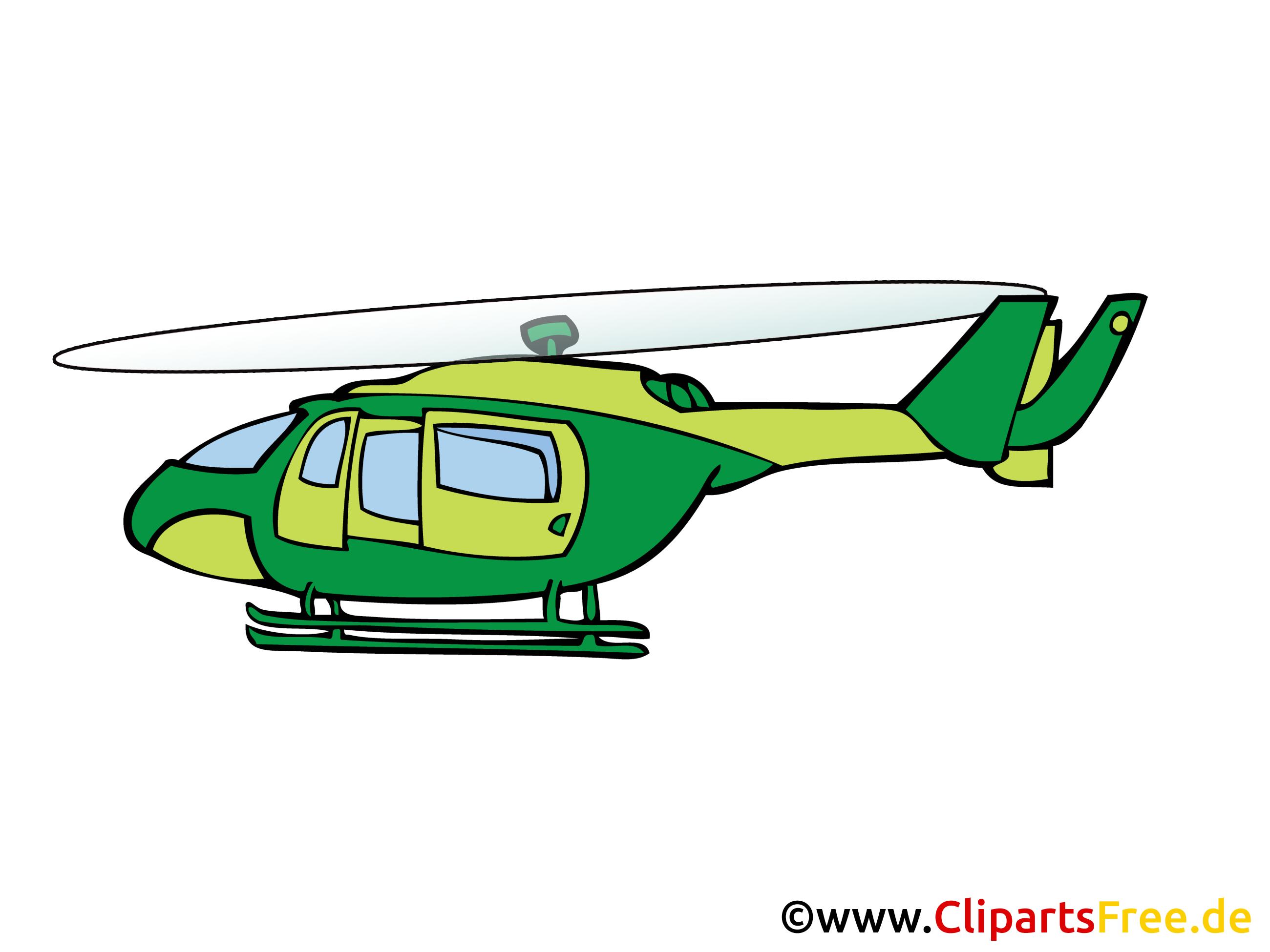 Hélicoptère cliparts gratuis images gratuites