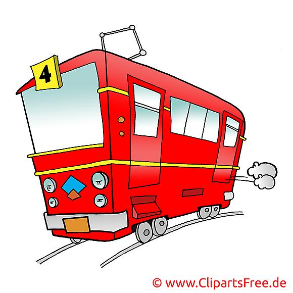 Tram images gratuites clipart gratuit
