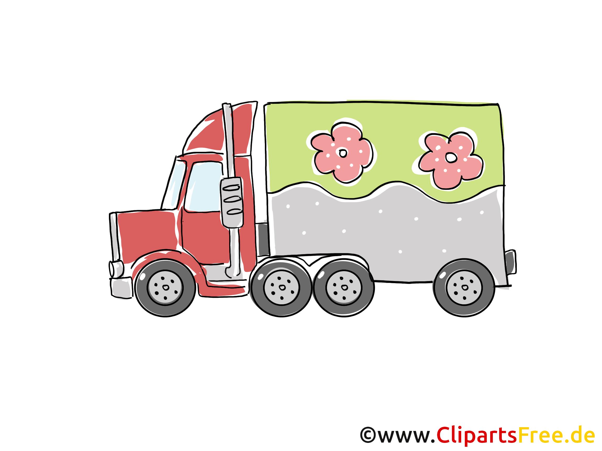 Autocamion image gratuite images cliparts