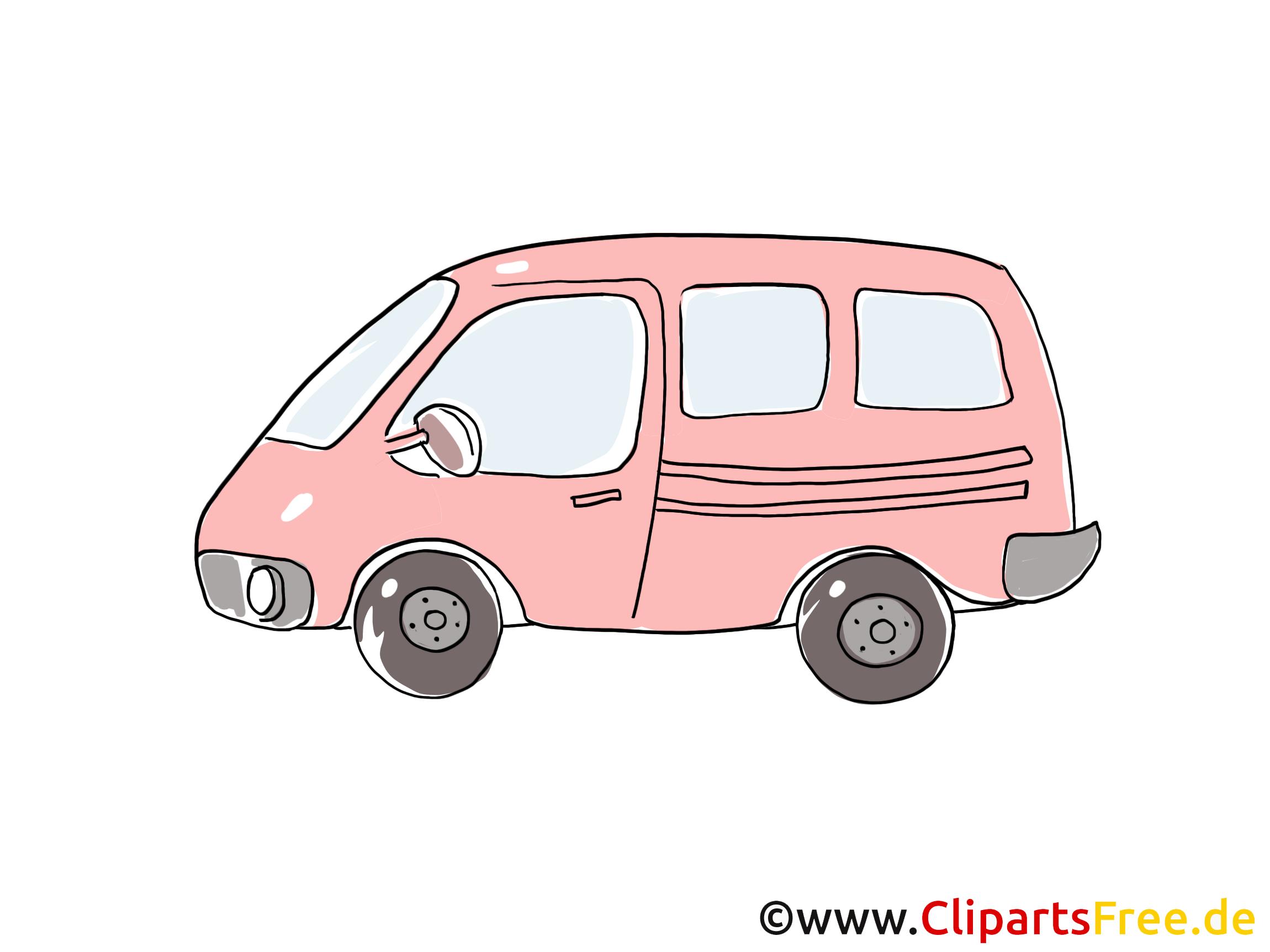 Petit bus clip art gratuit images gratuites