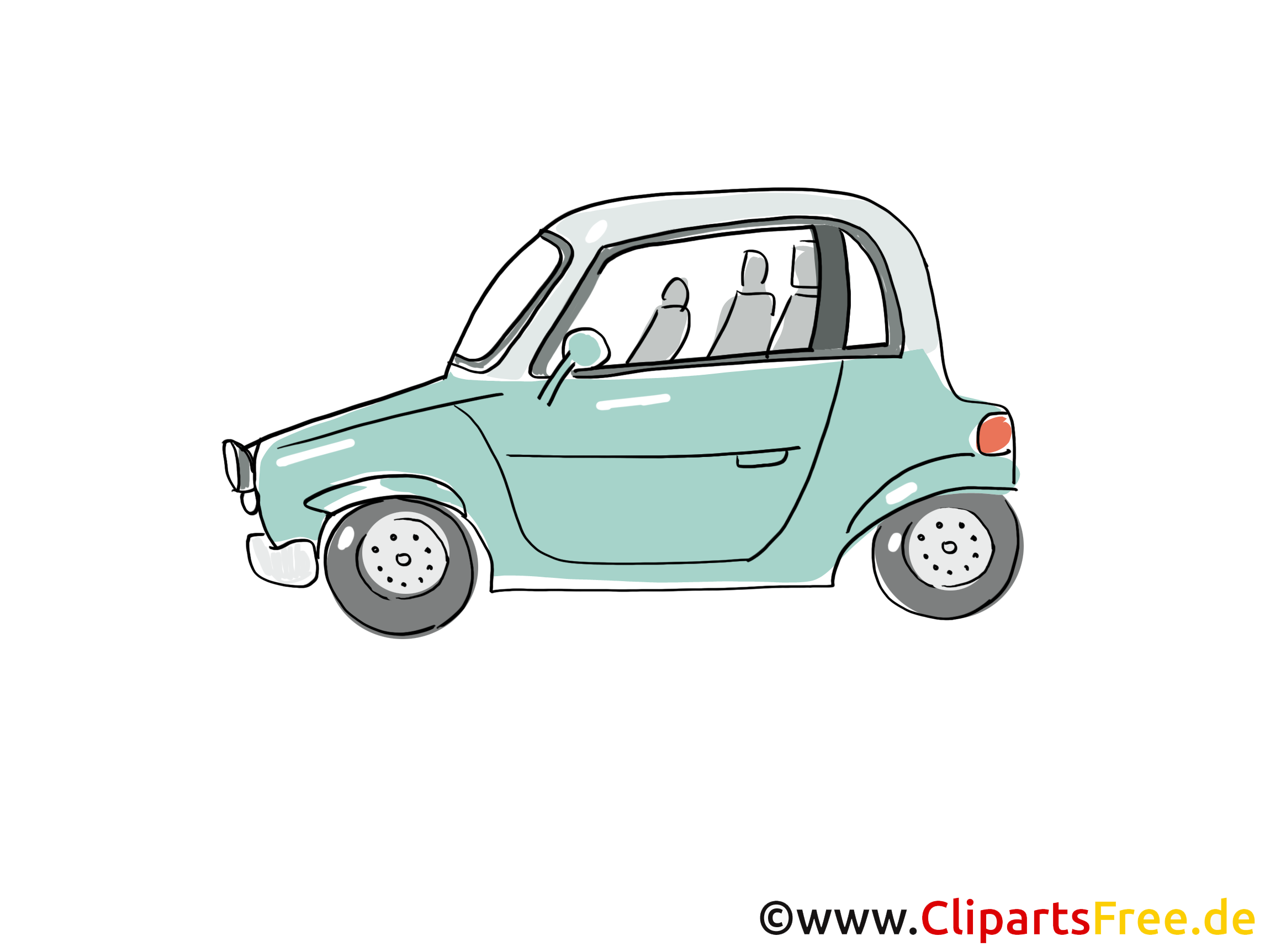 Petite voiture dessin cliparts à télécharger