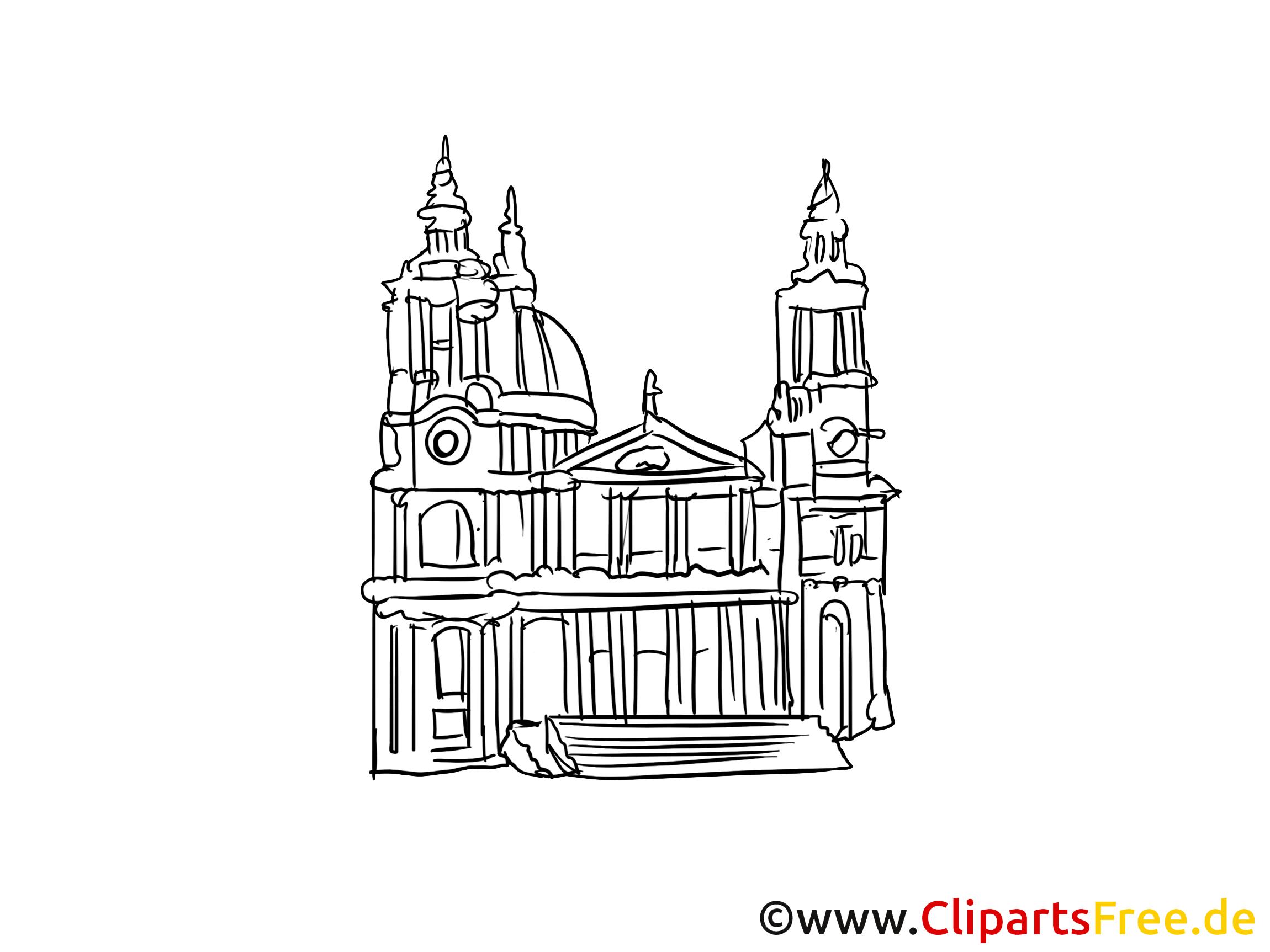 Église images - Cathédrale clip art gratuit