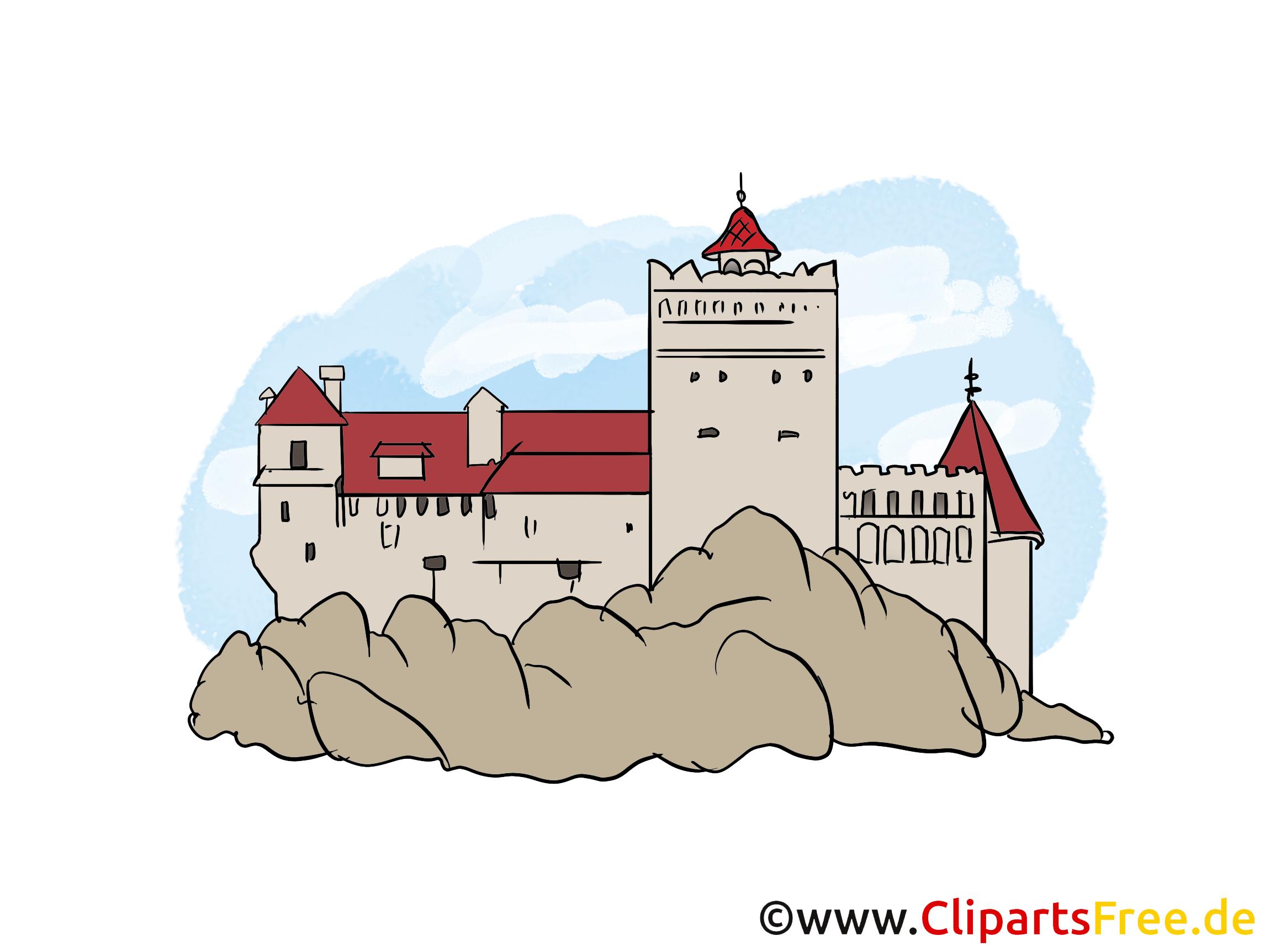 Fortification illustration à télécharger gratuite