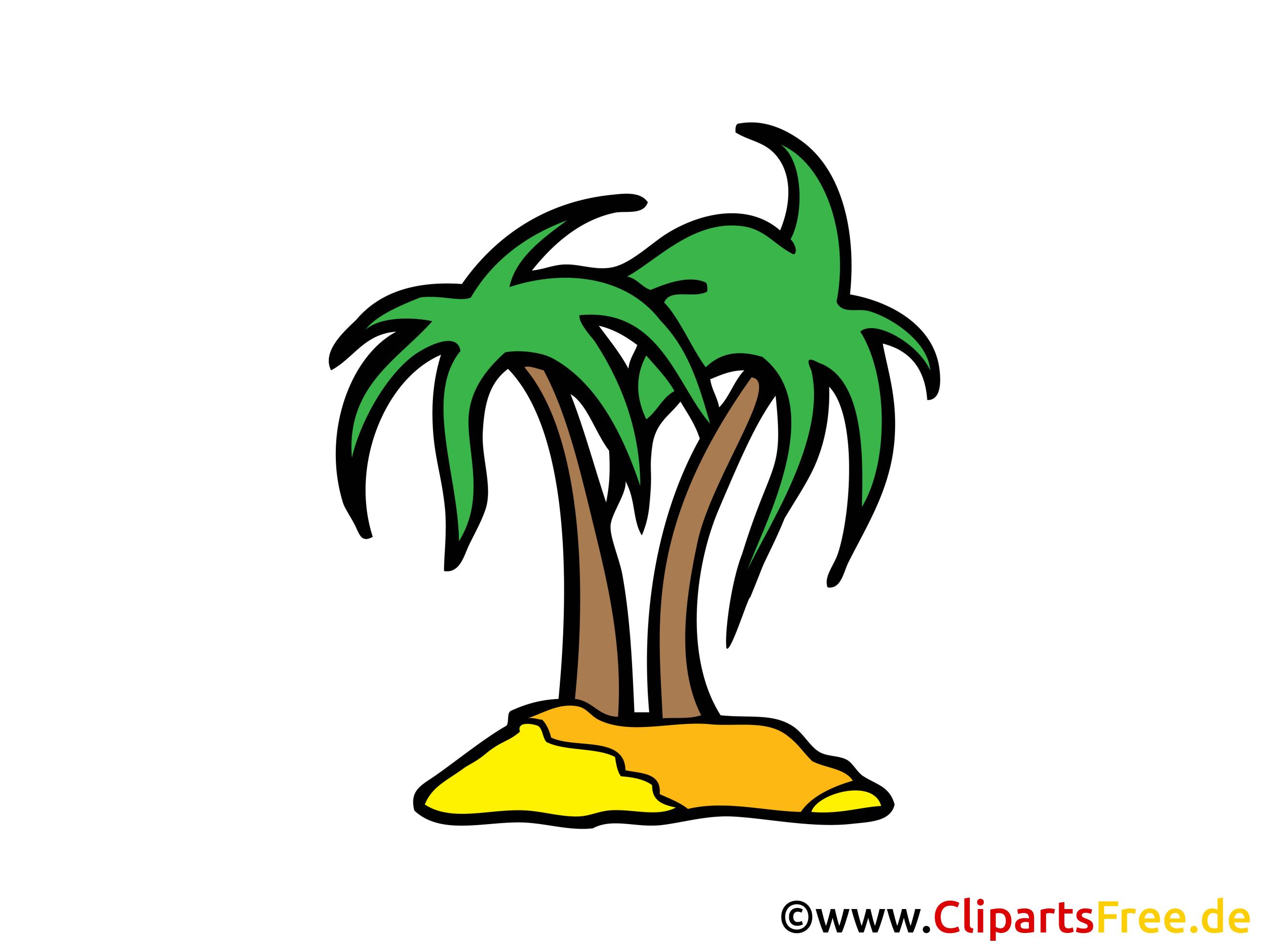 Palmier dessin gratuit le clip arts voyage dessin - Palmier dessin ...