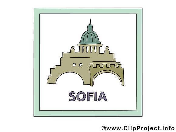 Sofia dessin gratuit - Turquie clip arts gratuits
