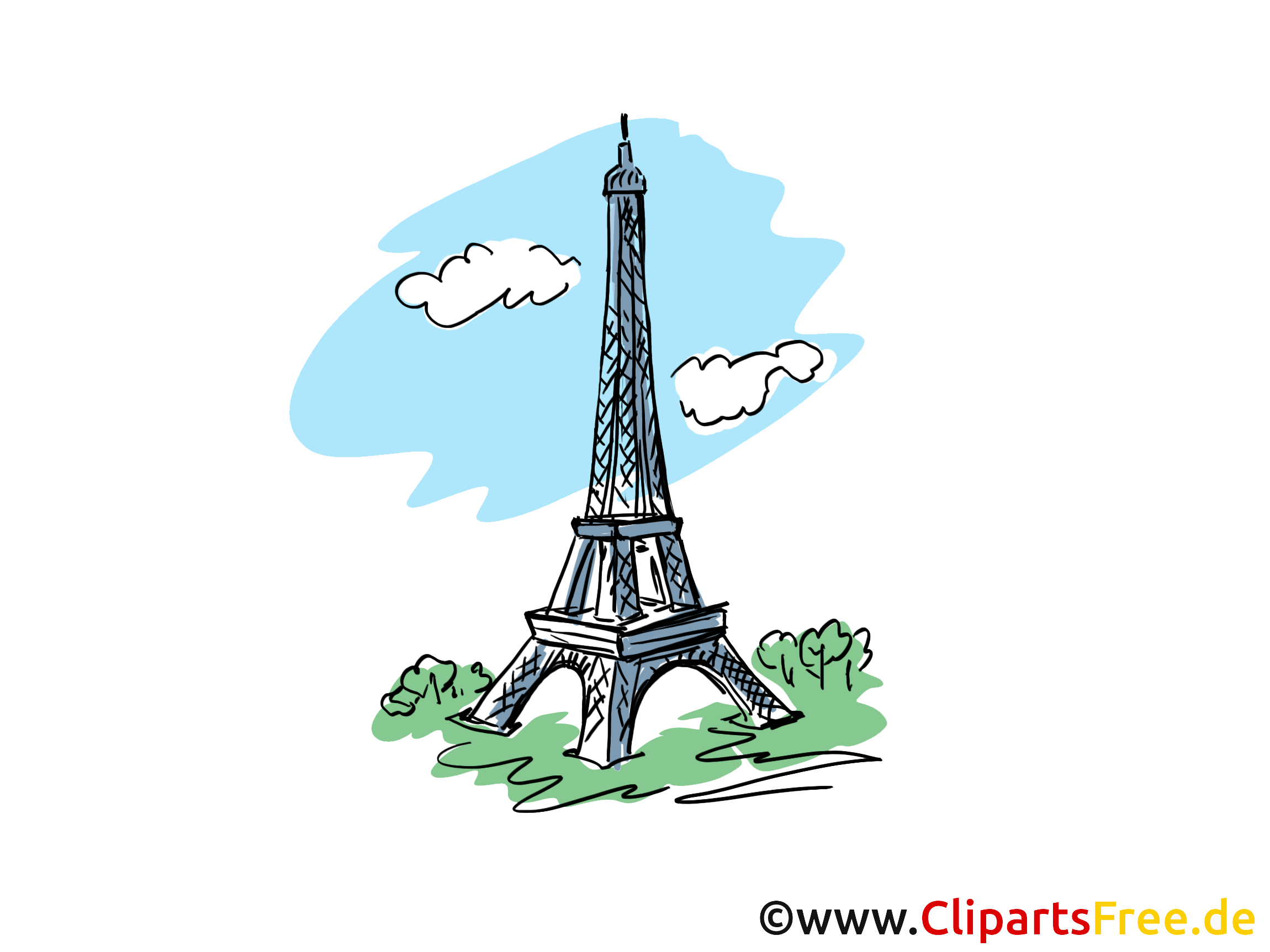 image gallery jihadist cartoon tour eiffel. Black Bedroom Furniture Sets. Home Design Ideas