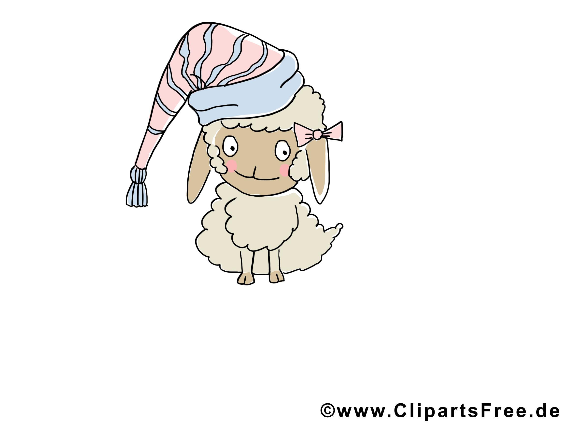 Mouton dessin à télécharger – Animal images