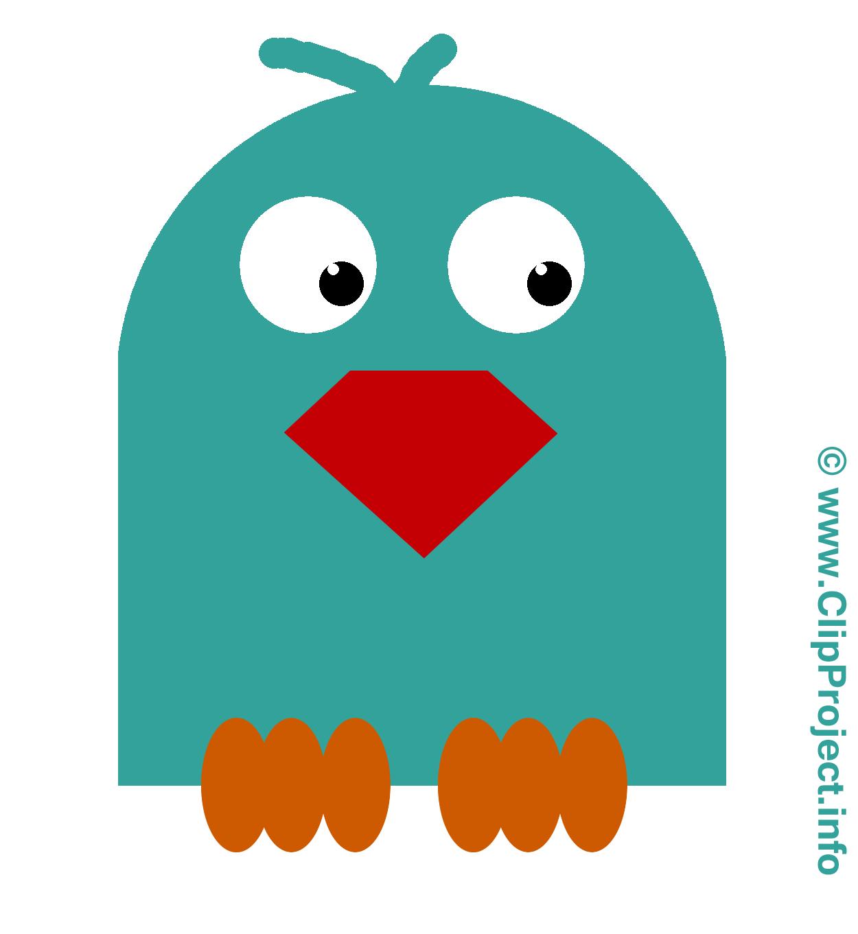Perroquet dessin à télécharger – Animal images